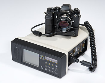 Professional Digital Camera