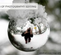 Ethics of Photography Editing