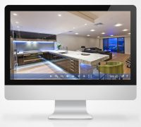 Real Estate Virtual Tour Services