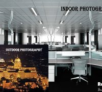 Architectural Photo Editing Service