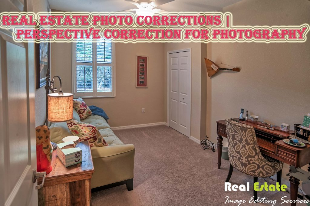 Real Estate Photo Correction Service