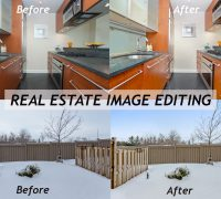 Real Estate Image Editing Services for Real Estate Agents