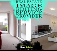 Outsource Real Estate Image Editing