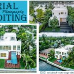 Real Estate Aerial Photo Editing