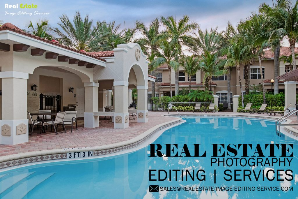 Real Estate Photo Editing Services in UK and Image Enhancement