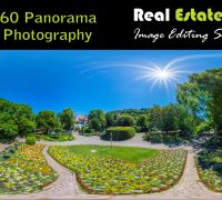 360 Panorama Photography Using PTGui